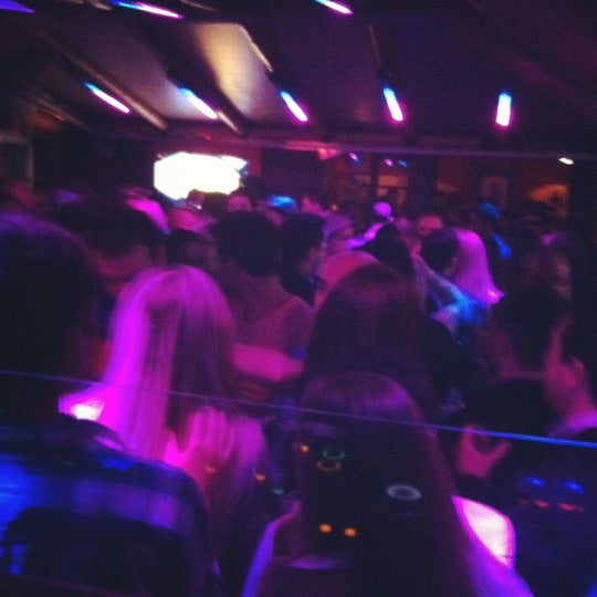 Foto diambil di La Barra oleh Danna D. pada 6/9/2012