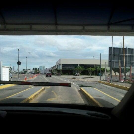 Foto tirada no(a) Boulevard Shopping Campos por Daniela P. em 6/28/2012