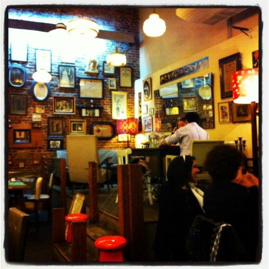 Photo taken at El Oso Sala La Sopa by Roberta on 4/30/2012