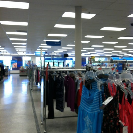 Photo Taken At Ross Dress For Less By Vanessa M. On 6/17/