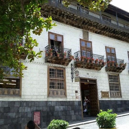 Foto tomada en La Casa De Los Balcones por Alfonso Eduardo H. el 8/14/2012