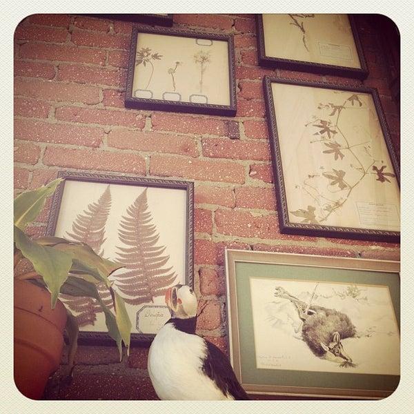 Photo taken at Moxie Sozo by Teri G. on 11/21/2011