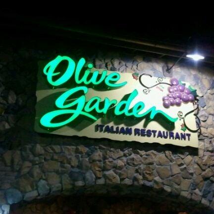 Olive Garden - 3707 Denmark Dr