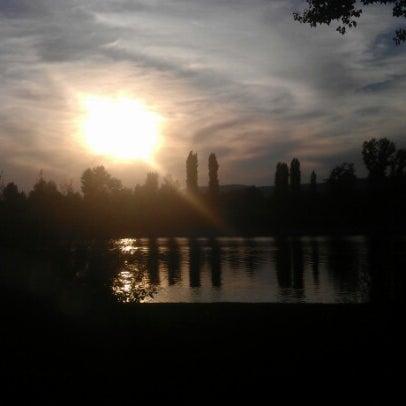 Foto tomada en Kopaszi-gát por cappac el 8/30/2012