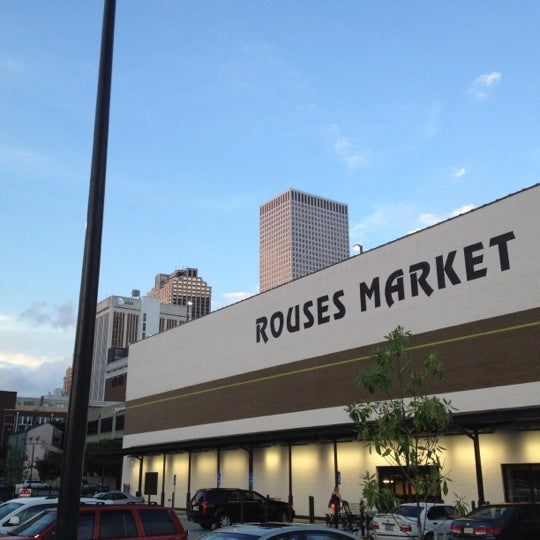 Rouses on carrollton