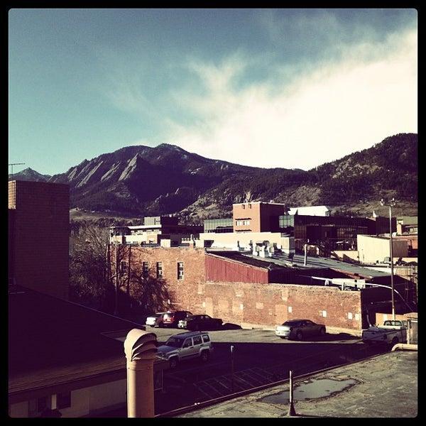 Photo taken at Moxie Sozo by Teri G. on 11/15/2011