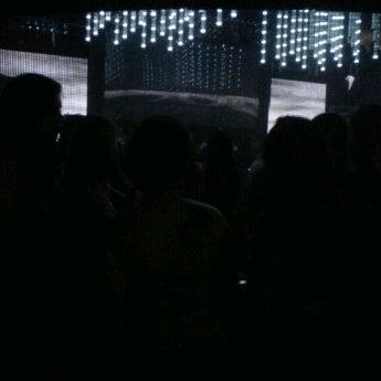 Photo taken at Fire Club by Daniz C. on 12/4/2011