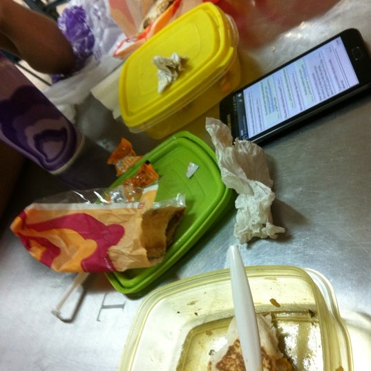 Photo taken at Food Court Terramall by Adriana S. on 6/5/2012