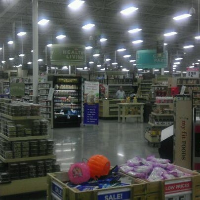 Photo taken at H-E-B by Jake M. on 9/20/2011