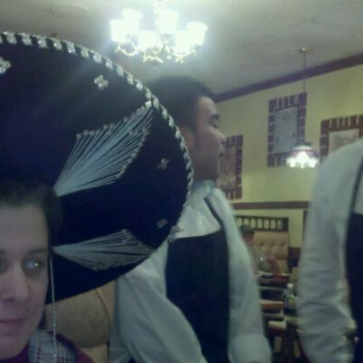 Photo taken at Mexico Restaurant by Cheryl L. on 5/21/2011