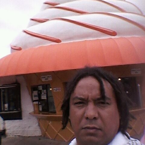 Photo taken at The Cone by Martin D. on 9/5/2011