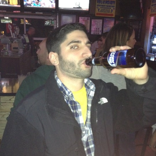 Photo taken at Roma Sports Bar & Grill by Tyler A. on 11/24/2011