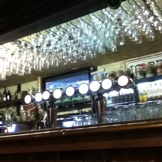 Снимок сделан в Beer Point пользователем Anna M. 1/19/2012