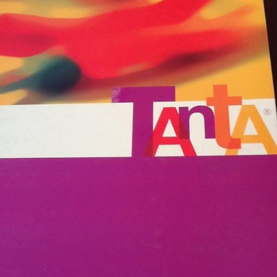 Photo taken at Tanta by Alfredo N. on 4/24/2012