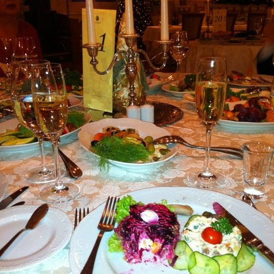 Снимок сделан в Golden Garden Boutique Hotel пользователем Olga K. 12/31/2011