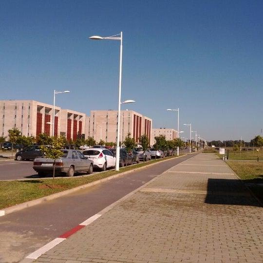 Photo taken at Technopolis by Khalid E. on 3/6/2012