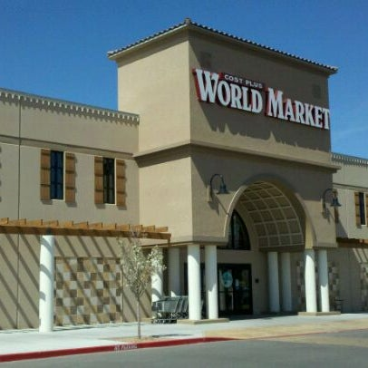 Cost Plus World Market Albuquerque NM