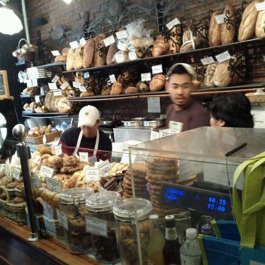 Foto tomada en Amy's Bread por Laurent R. el 11/5/2011