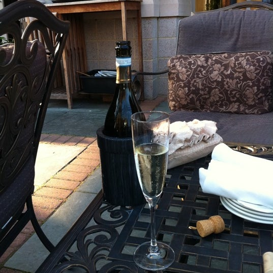 Photo taken at Parallel Wine Bistro by Christina L. on 5/3/2012