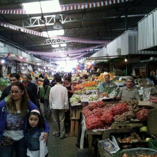 Foto tomada en Vega Central por Julio D. el 9/14/2011