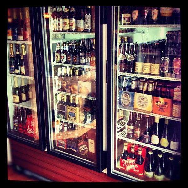 Photo taken at Ashburn Wine Shop by Ashburn Wine Shop on 7/20/2012