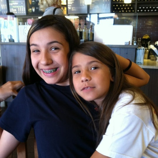 Photo taken at Starbucks by Charlie H. on 4/27/2012