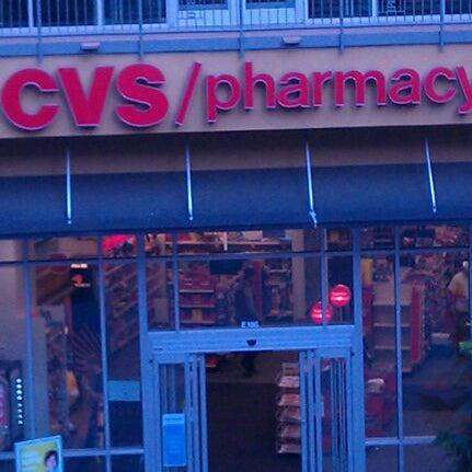 Photo taken at CVS/pharmacy by Frais G. on 4/16/2012