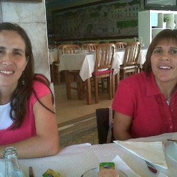 Foto tirada no(a) Restaurante Filipe por Fernando D. em 9/17/2011