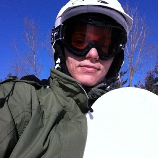 Photo taken at Chicopee Ski & Summer Resort by Monica P. on 1/21/2012