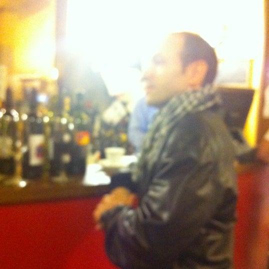 5/23/2012에 Denis R.님이 Enoteca Don Abbondio에서 찍은 사진