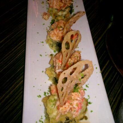 Photo taken at RA Sushi by Jay C. on 10/18/2011