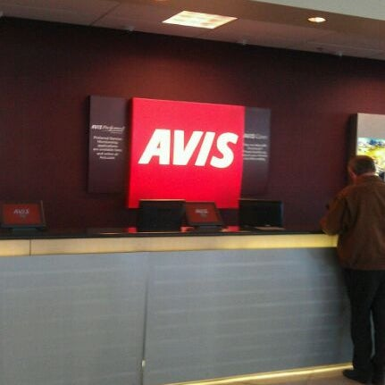 reviews of Avis Rent A Car