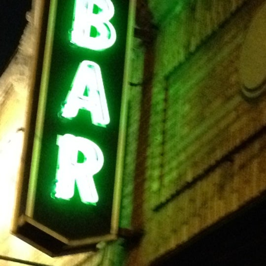 Photo taken at BAR by Michael G. on 5/5/2012