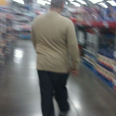 Photo taken at Sam's Club by LiiZz R. on 11/12/2011
