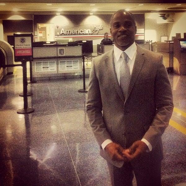 Photo taken at Shreveport Regional Airport (SHV) by Richard H. on 7/1/2012