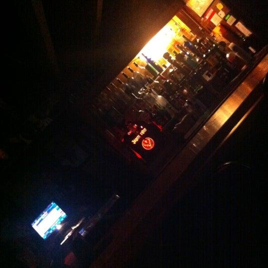 Photo taken at Mine Shaft by Jon B. on 4/22/2012