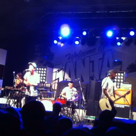 Photo taken at TonHalle by Denny K. on 11/1/2011