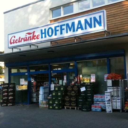 Getränke Hoffmann - Fehrbelliner Platz - Westfälische Str. 85