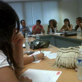 Foto tomada en PSOE de Málaga por José Manuel R. el 9/15/2011