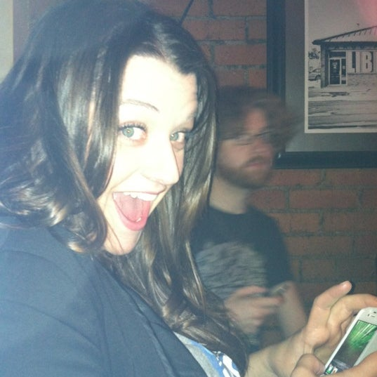 Photo taken at Dempsey's Public House by Blaine E. on 5/5/2012