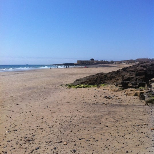 Playa blanca beach - Ideal puerto del rosario ...