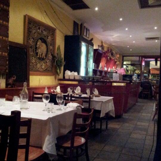 Best Thai Restaurant Toorak