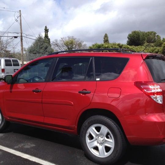 Auto Dealership In Santa Clara