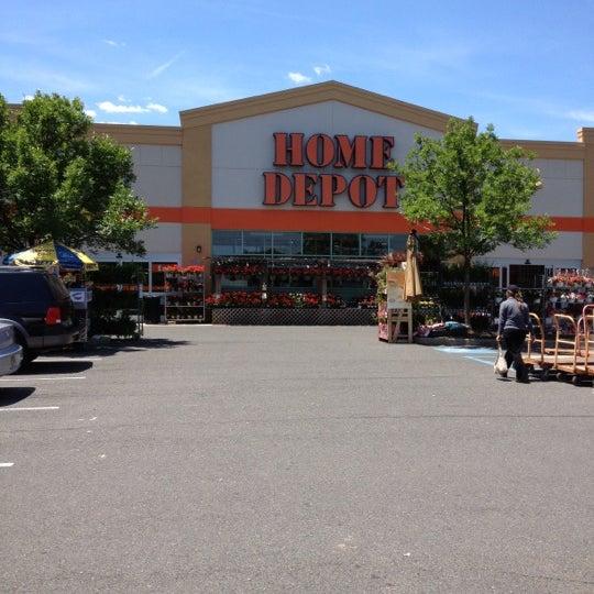 Shop Home Depot: Hardware Store In Garwood