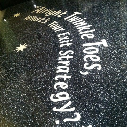 Photo taken at AMC Century City 15 by Reyn H. on 4/14/2012