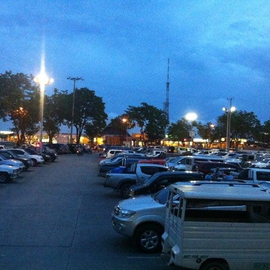 Photo taken at Limketkai Center by Jan Michael T. on 6/13/2012