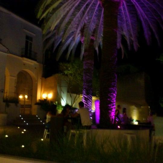 Foto tomada en Mastropiero Gastrobar y Jardín por Carla N. el 7/25/2012