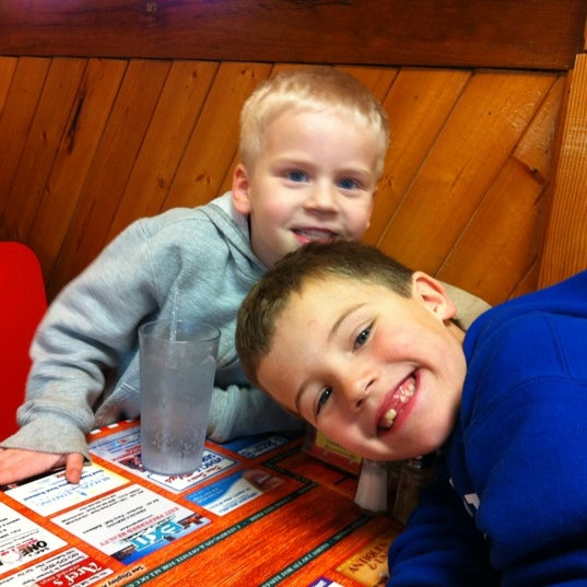 Photo taken at Buontempo Bros Pizza by Scott W. on 3/9/2012
