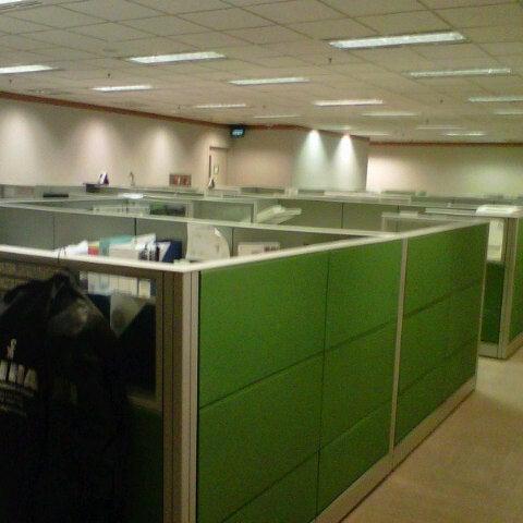 Photo taken at BPMIGAS Kantor Pusat by Alex S. on 9/4/2012