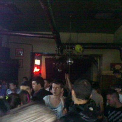 Photo taken at The Vintage Pub by Giovanni F. on 5/20/2012